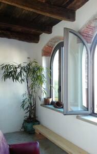 Accogliente casa nel centro storico - Lamezia Terme