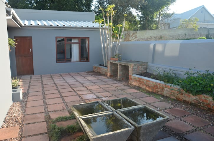 Forget-me-not Self catering Flat - Bredasdorp - Wohnung