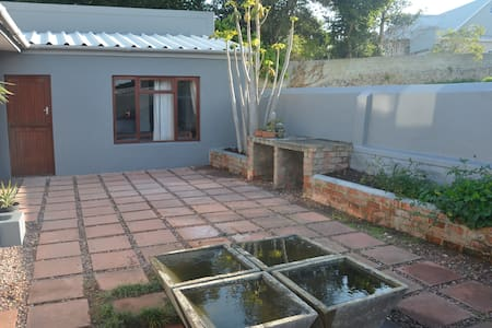 Forget-me-not Self catering Flat - Bredasdorp - Apartamento