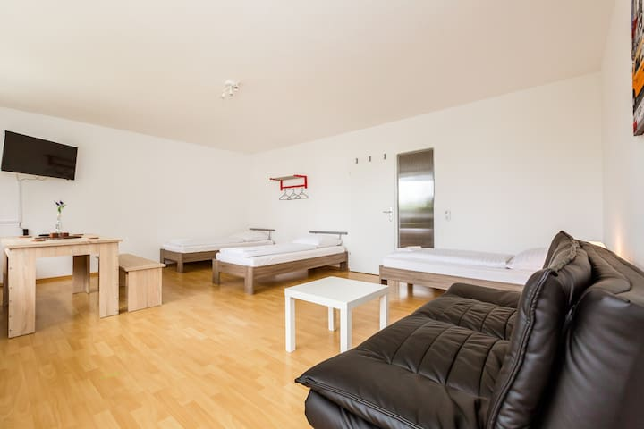 KP1 Holiday Apartment in Kerpen - Kerpen - อพาร์ทเมนท์