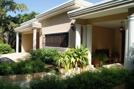 Zona residencial y muy tranquila! - Santo Domingo