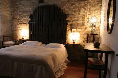 Villa+pool Chianti Rufina - Mangiatoie - Londa - Apartment