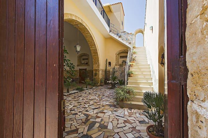 La casa delle stelle - Calabernardo - Villa