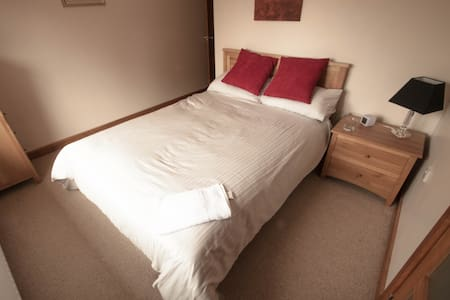 En-suite room in South Reading UK - Reading
