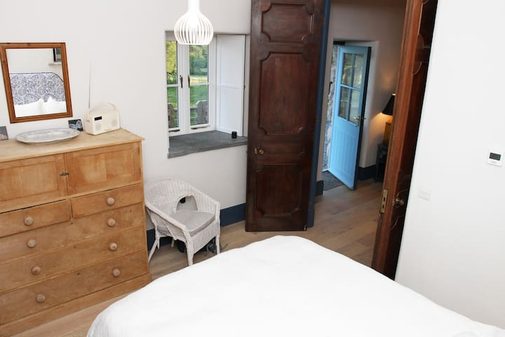 Romantic 1 bedroom holiday cottage - Gwynedd - Rumah