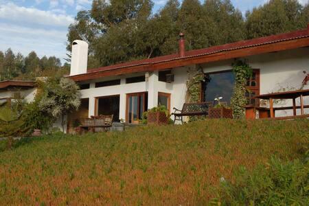 Arriendo Casa, Cachagua - Cachagua - House