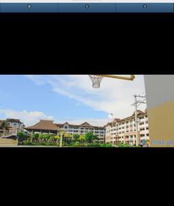 a fully furnished 2 bedroom unit - davao city - Appartamento