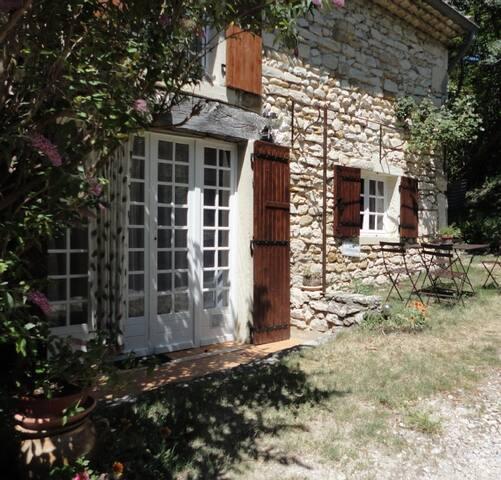 Gite du Moulin Fabre