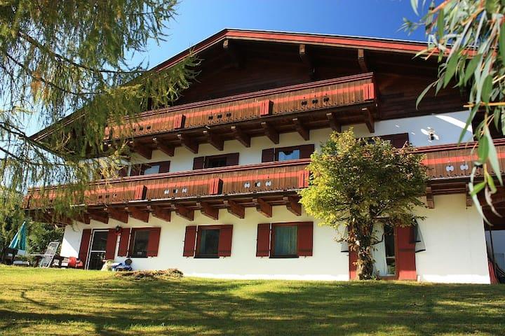 Gorgeous mountainview to rent... - Hinterthal