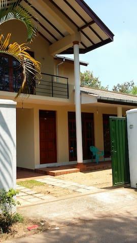 4BR new house at Old DRO Rd,Kandana - Kandana  - Dom