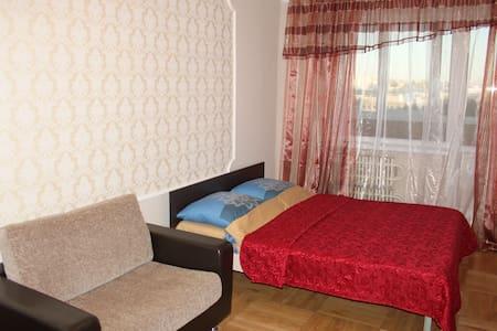 1 ком. квартира в центре Белгорода - Belgorod - Leilighet