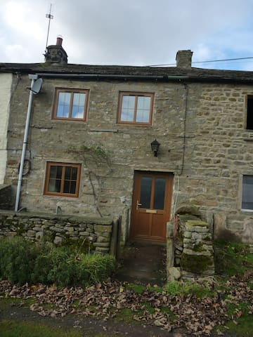 Cosy cottage in heart of Dales - Horsehouse - Casa