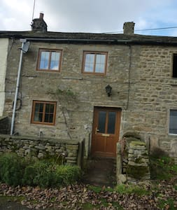 Cosy cottage in heart of Dales - Horsehouse