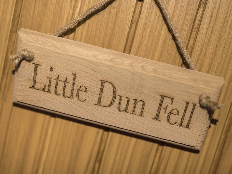 Little Dun Fell ( double room)