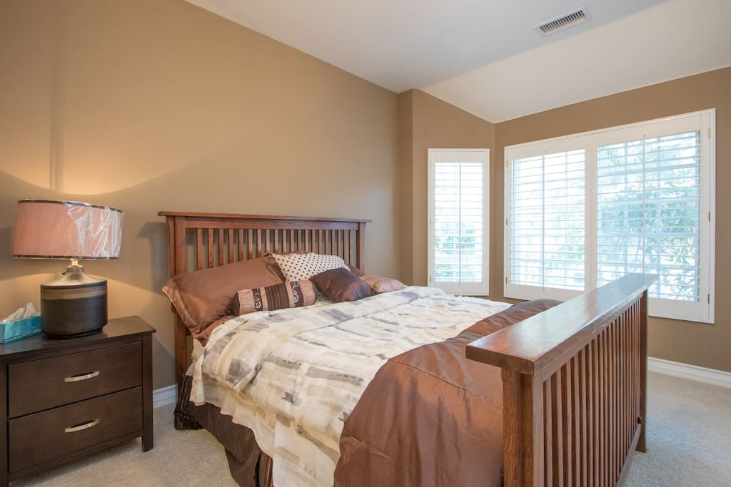 Rooms For Rent In Upland