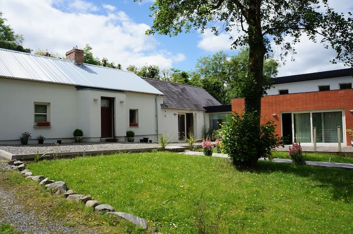 Tullybuck Cottage vacation home - Monaghan - Nature lodge