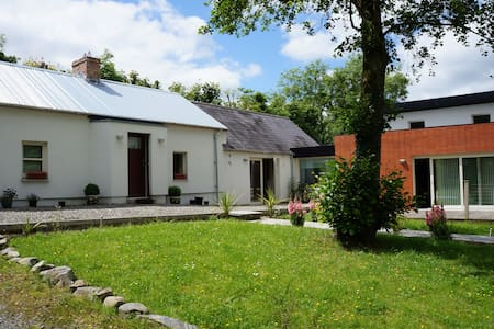 Tullybuck Cottage vacation home - Monaghan - Alojamento ecológico