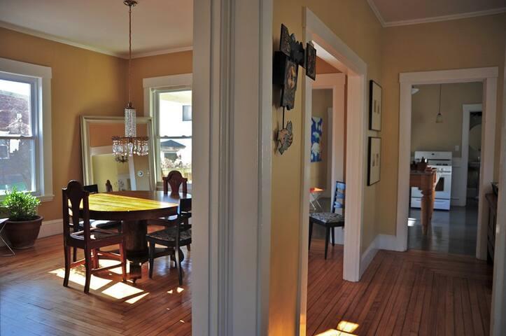A wonderful room in Portland  - Portland - Bed & Breakfast