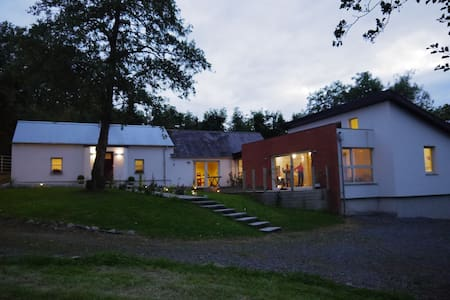 Tullybuck Cottage vacation home - Monaghan - House