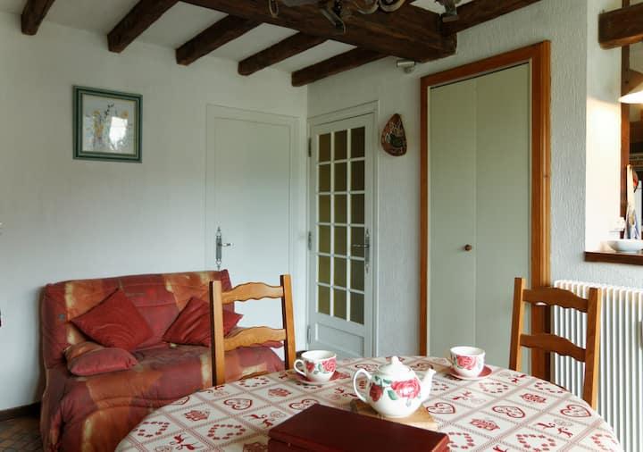 Appartement spacieux cœur du village Villard-de-Lans