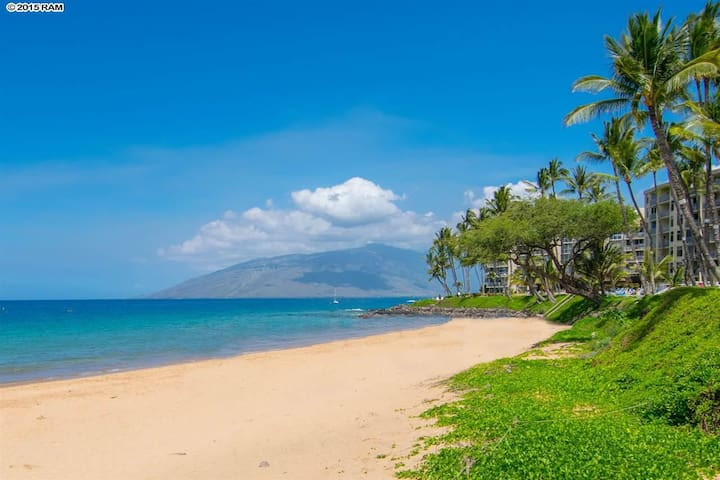 Your Paradise Home - Kihei Kai Nani