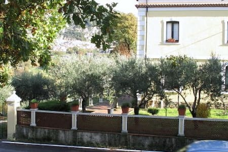 Antico Cottage su oliveto fra Lauria e Maratea - Lauria - 公寓