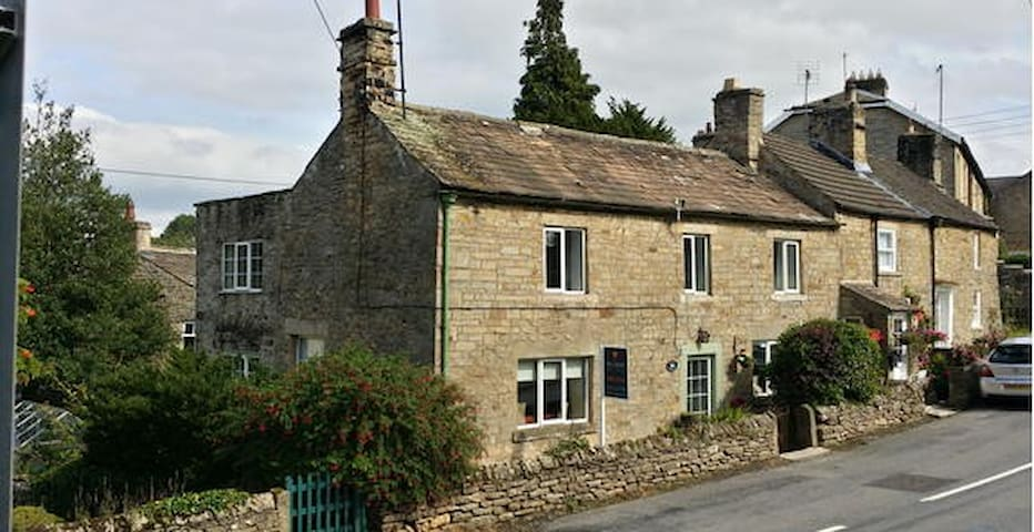 Rose Cottage West Green Cotherstone - county durham - Ev