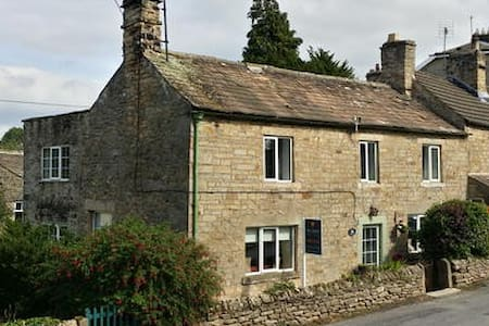 Rose Cottage West Green Cotherstone - county durham - 獨棟