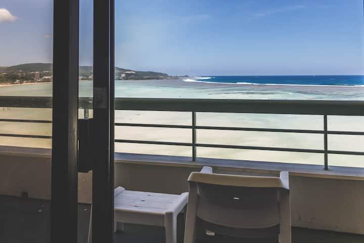 Oceanfront Condominium Suite