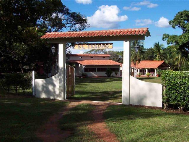 Finca Eco Turistica - El Tesoro - Lain-lain