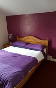 Double Ensutie Rooms - Southend-on-Sea - House
