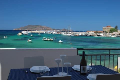Casa La Praia 1 - great sea view