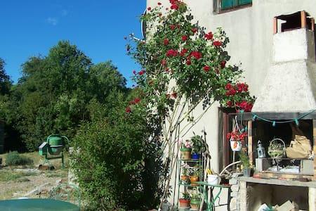 Chambres chez l'habitant - Montdardier