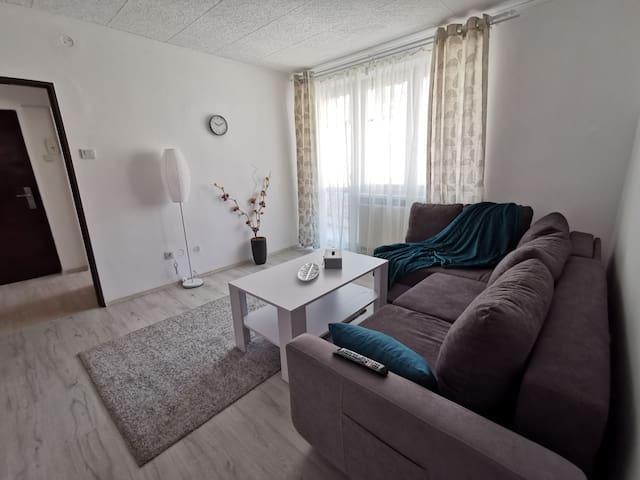 Transylvania Mediasch Apartments