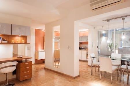 Recoleta Super Chic Apartment - Buenos Aires