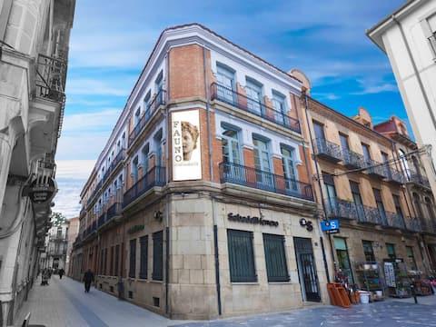 Apartamentos Fauno Astorga