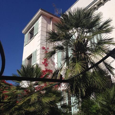POINTE CROISETTE / FF2 - Cannes