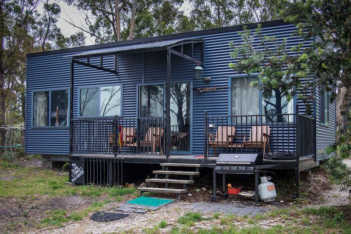 Salem Bay Beach House - 1 Night - Saltwater River - Ev
