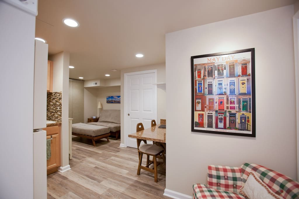 Studio Apartments For Rent Maryland