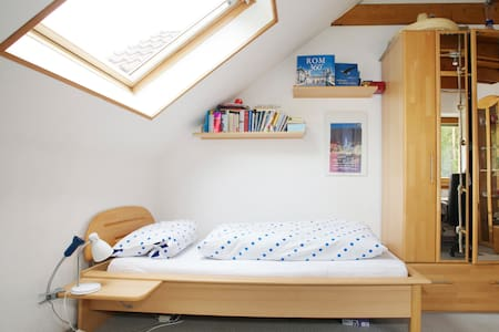 Double room for relaxed fair stay - Nürnberg