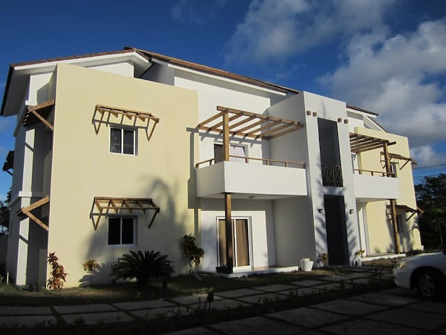 Fully furnished 2BR in Punta Cana