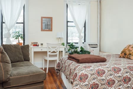 Massive and Neat Near Prospect Park - Brooklyn - Apartment