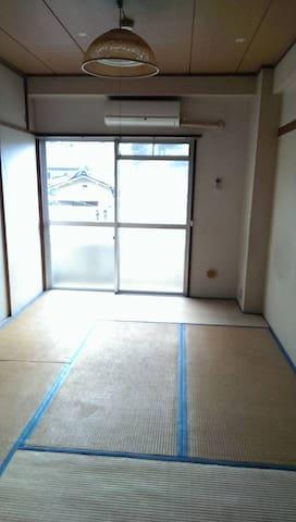 Near by Hakone(Japaness‐style) - Hadano-shi - Lägenhet