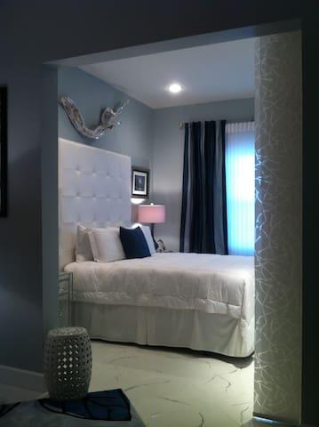 The Seashell House Galveston - Galveston - Ev