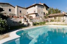 Vacanze in Toscana nello Strettoio