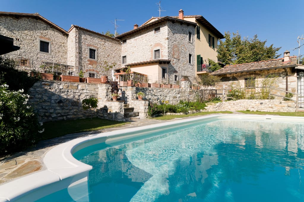 Find Vacation Rentals in Montecatini Alto on Airbnb