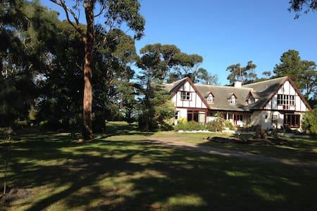 Swan Cove Garden Cottage - Raymond Island - Wohnung