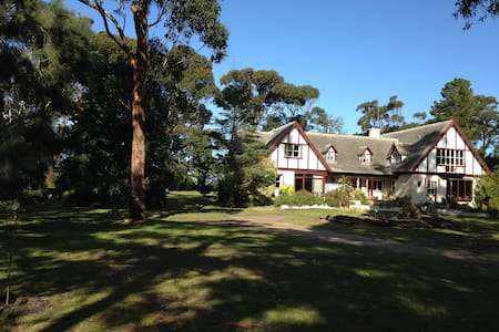 Swan Cove Garden Cottage - Raymond Island