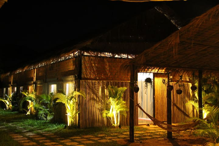 Peaceful cozy and joyful Stay - Krong Siem Reap