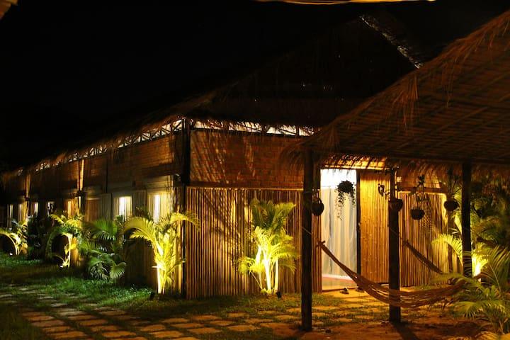 Peaceful cozy and joyful Stay - Krong Siem Reap - Bed & Breakfast